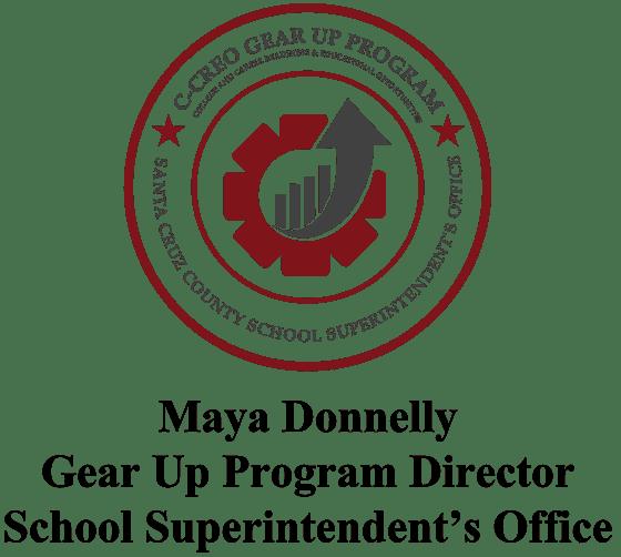 Logo Maya Donnelly 560px